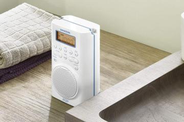 Best Cheap Shower Radios