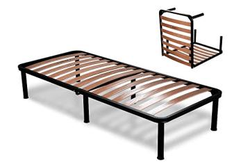 Best Folding Single Bed Frames On The Market