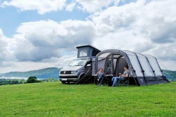 Best Motorhome and Caravan Awnings on the market