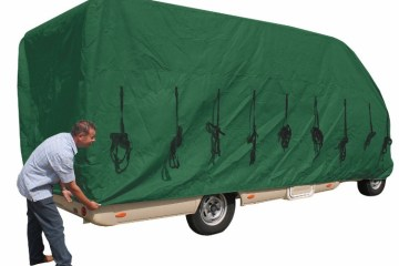 Best Motorhome and Caravan Covers On The Market