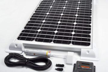 best motorhome solar kits on the market