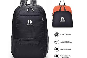 Best 20 Liter Backpacks on the market