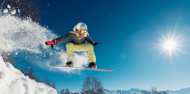 Best Snowboards on the market