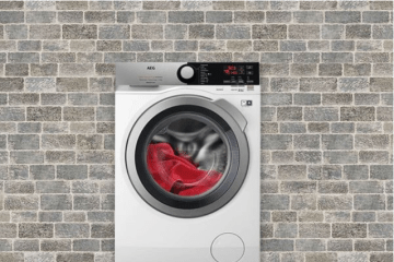 Best Washing Machines under 600