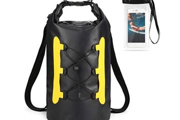 Best submersible waterproof backpacks on the market under 100