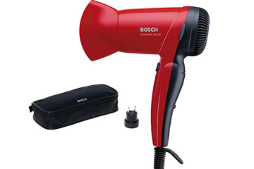 Best travel hair dryers under $50