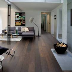 Wooden Floors In Living Rooms Simple Tv Unit Designs For Room India Junckers Solid Black Oak Floor Biid A Which Can Be Sanded And Re Finished