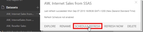 Power BI and SSAS Multidimensional 08