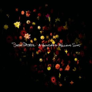 Snow Patrol - A Hundred Million Suns - 5350999 - FICTION RECORDS