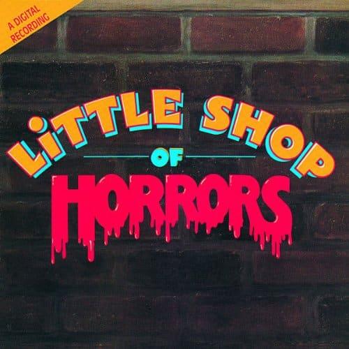 Various - Little Shop Of Horrors - 602547196590 - GEFFEN