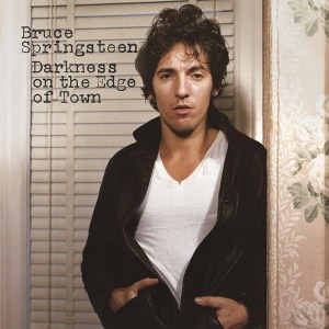 Bruce Springsteen    - Darkness On The Edge Of Town - 88875014251 - COLUMBIA