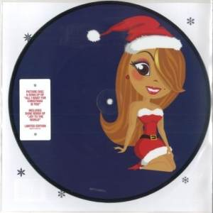 Carey Mariah - All I Want For Christmas Is You - 88875134811 - COLUMBIA