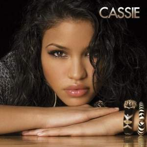 Cassie - Cassie - BEWITH007LP - BE WITH RECORDS