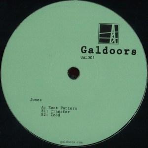 Junes - Root Pattern - GAL005 - GALDOORS