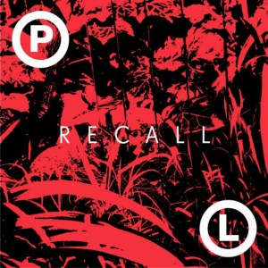 Promise Land - Recall - HITS010 - HOLE IN THE SKY