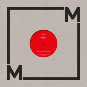 Joel Graham - Geomancy / Night - MFM006 - MUSIC FROM MEMORY