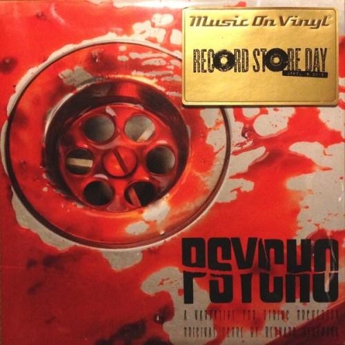 O.S.T. - Psycho - MOV7029 - MUSIC ON VINYL