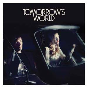 Tomorrow's World - Drive (Remixes) - NV827662 - NAÏVE