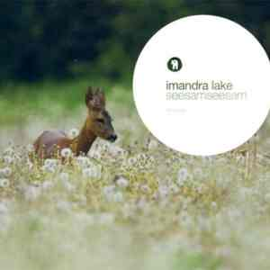 Imandra Lake - Seesamseesam - SEKS030LP - SEKSOUND