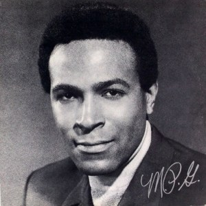 Marvin Gaye - M.P.G. - 600753535103 - TAMLA