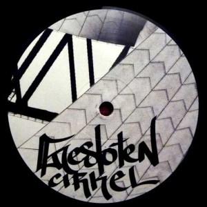 Gesloten Cirkel - Moustache Techno 001 - MTECHS001 - MOUSTACHE TECHNO ?