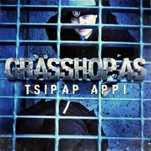 Grässhopas - Tsipap Appi - ILLCD065 - LEJAL GENES