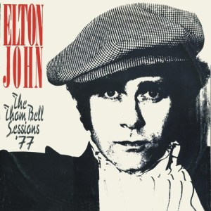 Elton John - The Thom Bell Sessions - ROCKET RECORD - 0602547614513