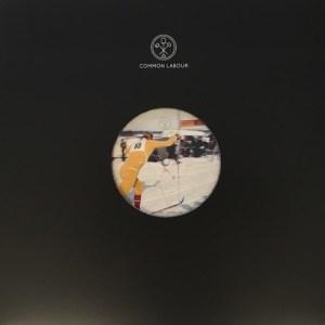 Potholes - Polaroids Ep - COM-005 - COMMON LABOUR