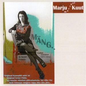 "Marju ""mARYNEL"" Kuut - Mäng - EDITHOUSE - N/A"