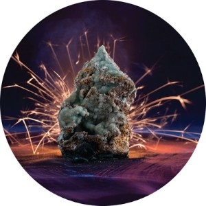 Flava D - Fabriclive 88: 10 Sampler - 10FAB016 - FABRIC