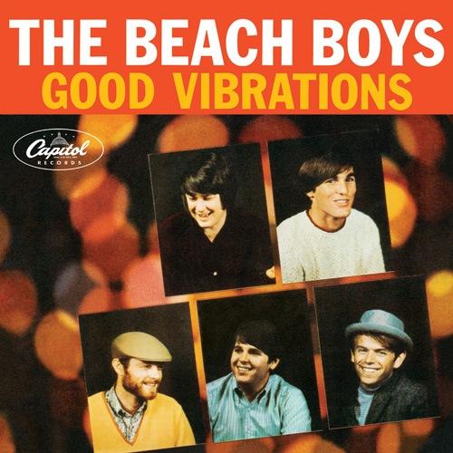 The Beach Boys - Good Vibrations 50th Anniversary - 602557041781 - CAPITOL