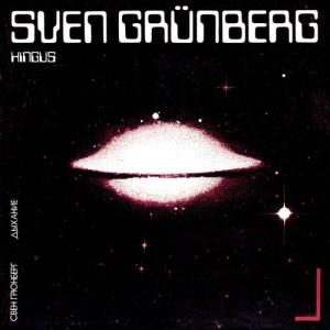 Sven Grünberg - Hingus - BB241 - BUREAU B