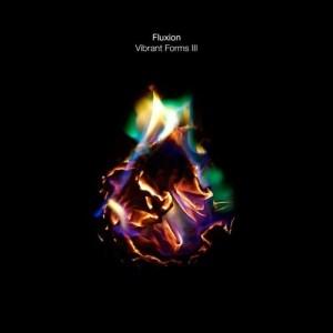Fluxion - Vibrant Forms 3 Pt.2 (180g) - SUBWAXFX005 - SUBWAX BARCELONA