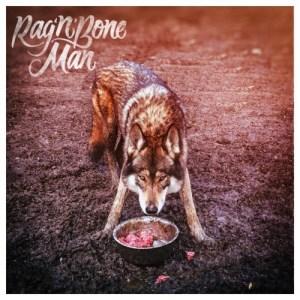 Rag'n'bone Man - Wolves - BEST LAID PLANS - 0889853994717