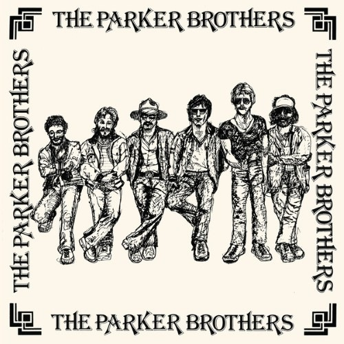 The Parker Brothers - The Parker Brothers - FVR125LP - FAVORITE RECORDINGS