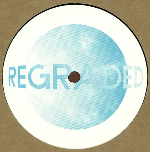 Hubie Davison - Sanctified - REGRD002 - REGRADED