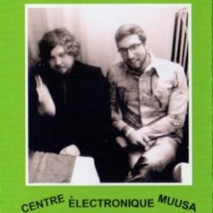 Centre Electronique Muusa - An Evening With Muusa - TCD-121-2017 - TRASH CAN DANCE