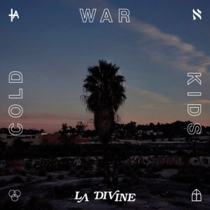 Cold War Kids - La Divine - 602557390766 - CAPITOL