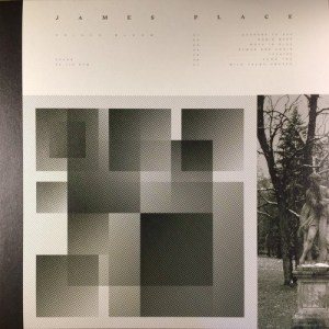 James Place - Voices Bloom - UR099 - UMOR REX