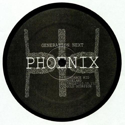 Generation Next - Phoenix Ep - 7DAYSGN1006 - 7 DAYS