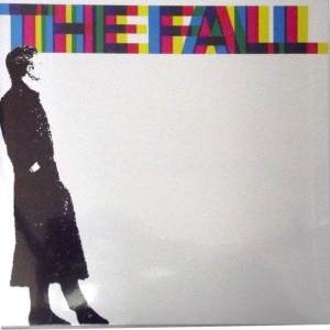 The Fall - 458489 A Sides - BBQLP111 - BEGGARS BANQUET