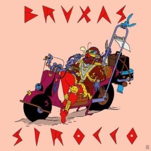 Bruxas - Sirocco - DKMNTL059 - DEKMANTEL