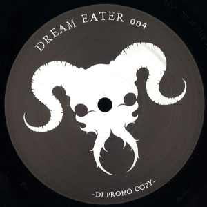 Various Artists - Dream Eater 004 - DREAMEATER004 - DREAM EATER RECORDS
