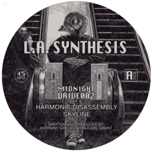 La Synthesis - Harmonis Disassembly - DRIVE002 - MIDNIGHT DRIVE