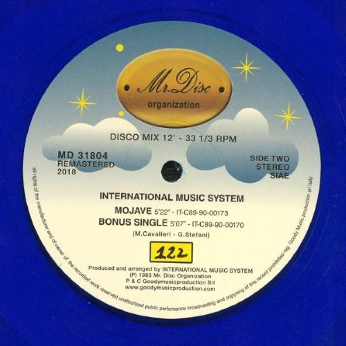 International Music System - Ims Remastered 2018 - MD31804 - MR DISC