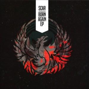 Scar - Born Again - META063 - METALHEADZ