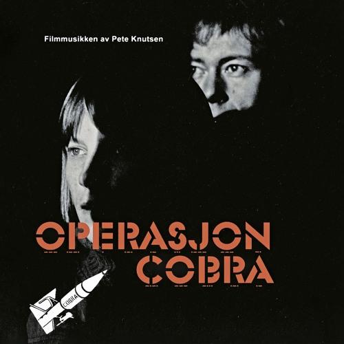 Pete Knutsen Orchestra - Operasjon Cobra - MM02 - MOVING MUSIC