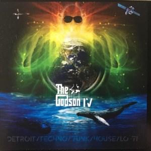 Rick Wilhite - The Godson Iv - MM42 - MAHOGANY