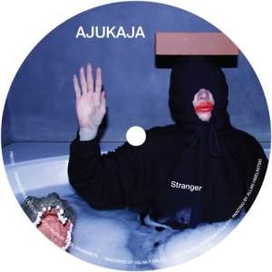 Ajukaja - Stranger / Dead House Heroes - PB020 - PORRIDGE BULLET