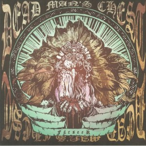 Dead Man's Chest - Farseer Ep - RECIPE049 - INGREDIENTS RECORDS